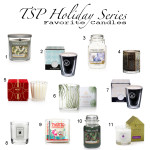 Holiday Scents TSP Style