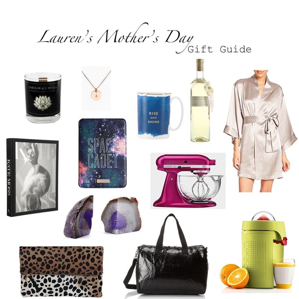 Lauren Gift Guide