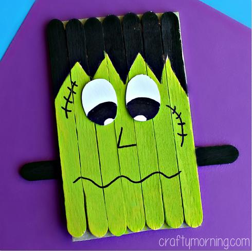 popsicle-stick-frankenstein-craft-for-kids-