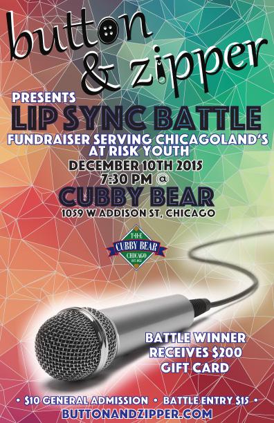 Coat Drive_Fundraiser_Chicago