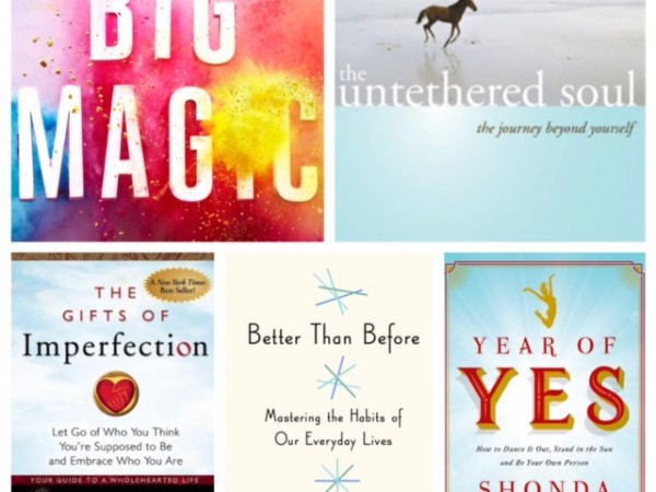Guest Post: Best Self Help Books For The Year