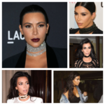 The Fashion Evolution Of Kim Kardashian