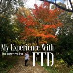 My Experience With FTD