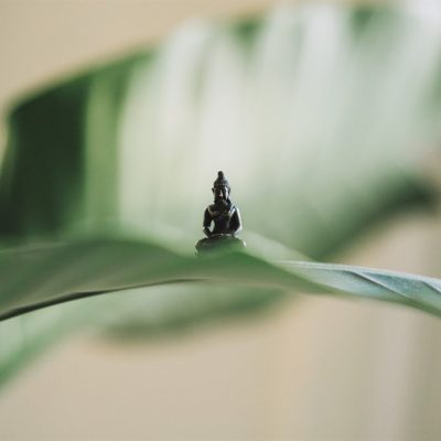 The Tale Of A Wannabe Buddhist