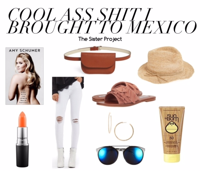mexico shopping guide