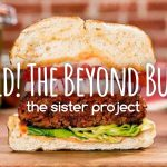 Behold! The Beyond Burger!