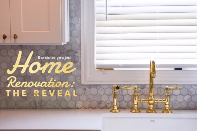 home reveal