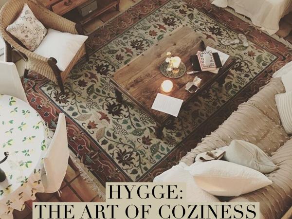 Hygge: The Art of Coziness