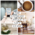 The Ultimate Hygge Gift Guide