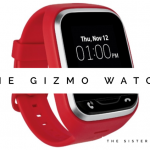 The Gizmo Watch