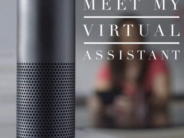 Meet Alexa, My Virtual Assistant
