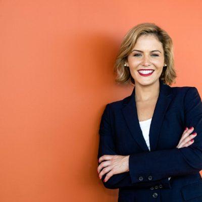 TSP Profiles: Bridget Fitzgerald