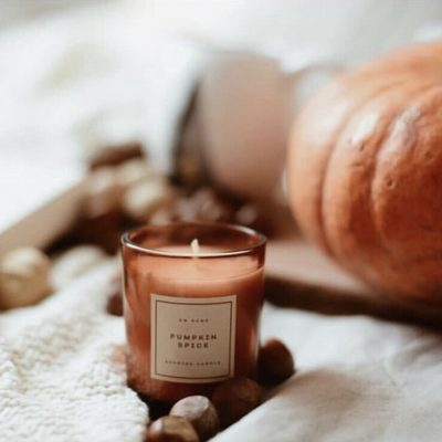 Favorite Fall Candles For 2019
