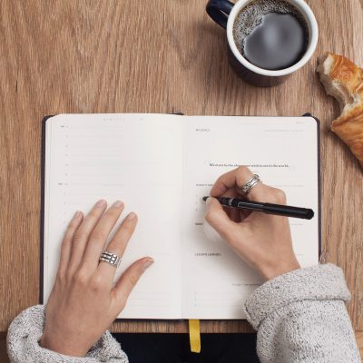6 Planners To Help You Smash Your Goals