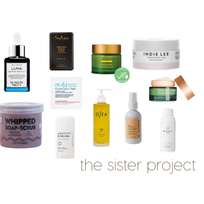Our Top Clean Beauty Products