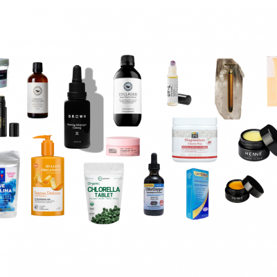 A Beauty Junkie's Guide To Wellness & Skincare