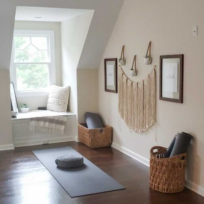 At-Home Yoga Essentials