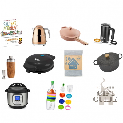 The Ultimate Kitchen Gift Guide