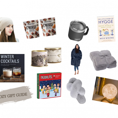 The Ultimate Cozy Gift Guide